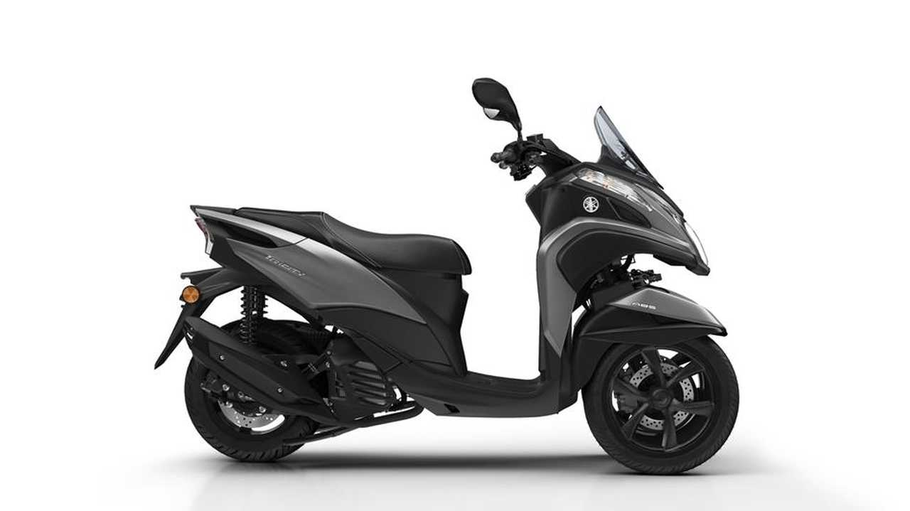 Yamaha TriCity  125 ABS  - Foto 1
