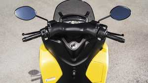 Yamaha TriCity  125 ABS  - Foto 9
