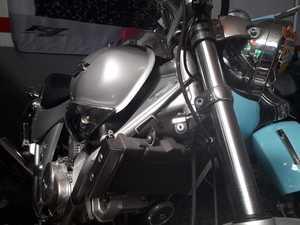 Kymco Venox 250   - Foto 2