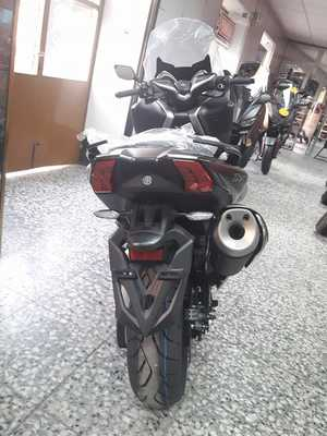 Yamaha TMAX 530   - Foto 6