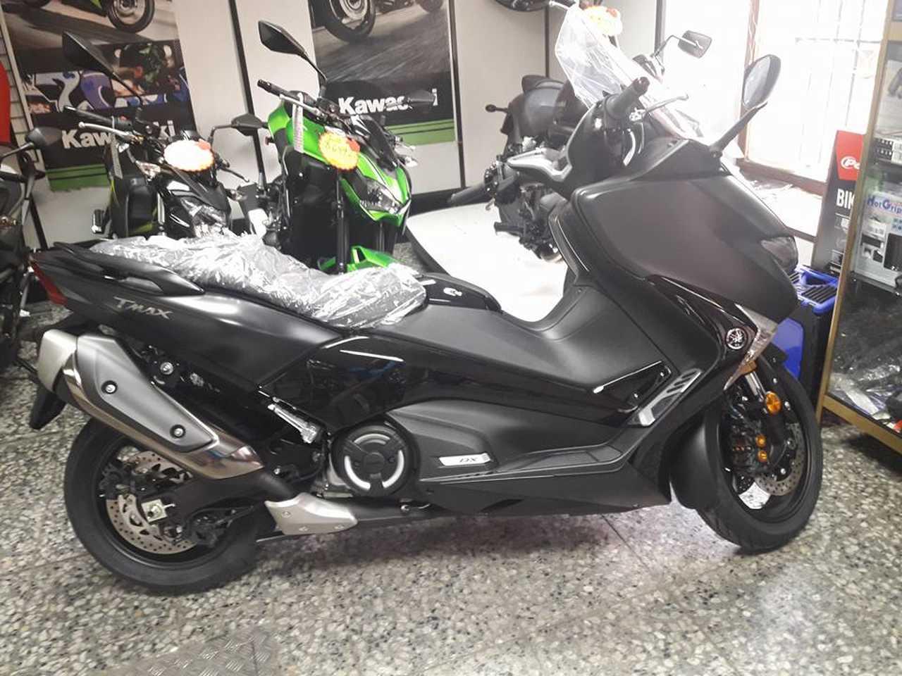 Yamaha TMAX 530   - Foto 1