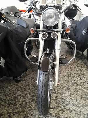 Daelim Daystar F.I. 125 cc   - Foto 3