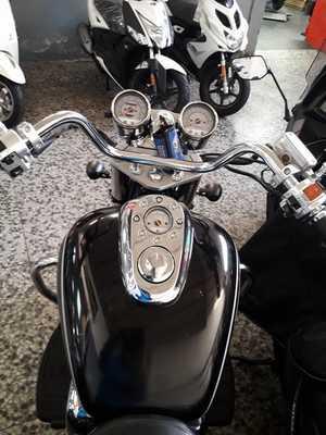 Daelim Daystar F.I. 125 cc   - Foto 6