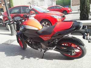 Honda NC 750 S ABS   - Foto 3