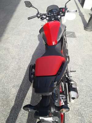 Honda NC 750 S ABS   - Foto 9