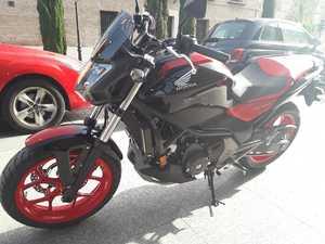 Honda NC 750 S ABS   - Foto 4