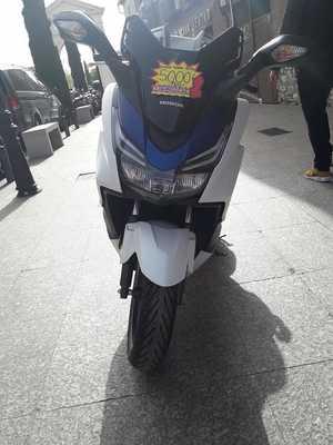 Honda Forza 125  ABS 2018  - Foto 8