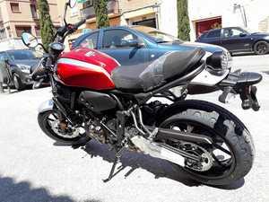 Yamaha XSR 700   - Foto 3