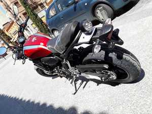 Yamaha XSR 700   - Foto 10