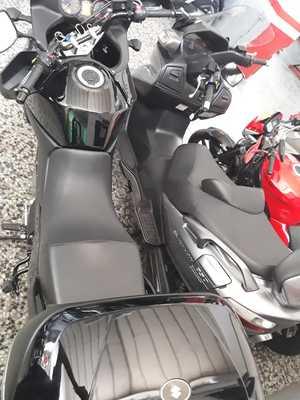 Suzuki V-Strom 650 DL ABS  - Foto 5