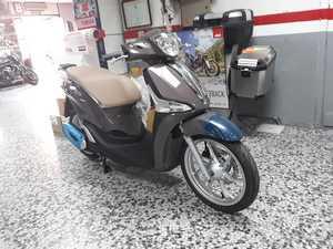 Piaggio Liberty 125 S ABS  - Foto 4