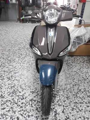 Piaggio Liberty 125 S ABS  - Foto 3