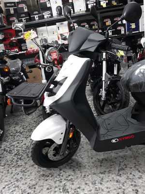 Kymco Agility 125 Carry  - Foto 5