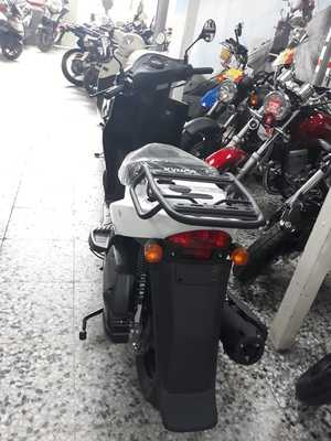 Kymco Agility 125 Carry  - Foto 7
