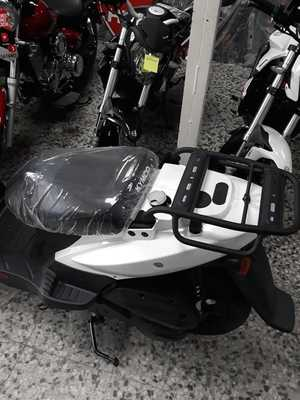 Kymco Agility 125 Carry  - Foto 4