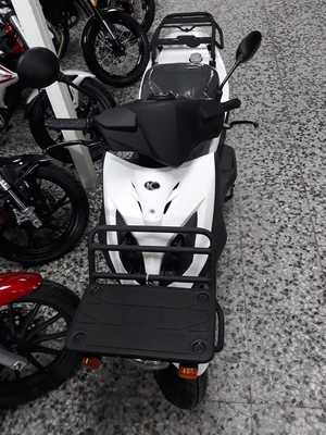 Kymco Agility 125 Carry  - Foto 3