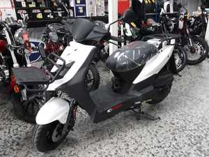 Kymco Agility 125 Carry  - Foto 2