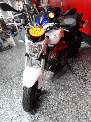 Benelli BN 302 ABS  2018  - Foto 9