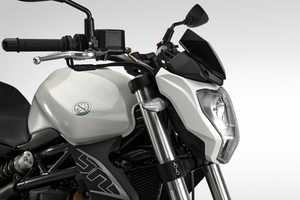 Benelli BN 302 ABS  2018  - Foto 10