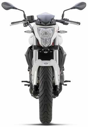 Benelli BN 302 ABS  2018  - Foto 13