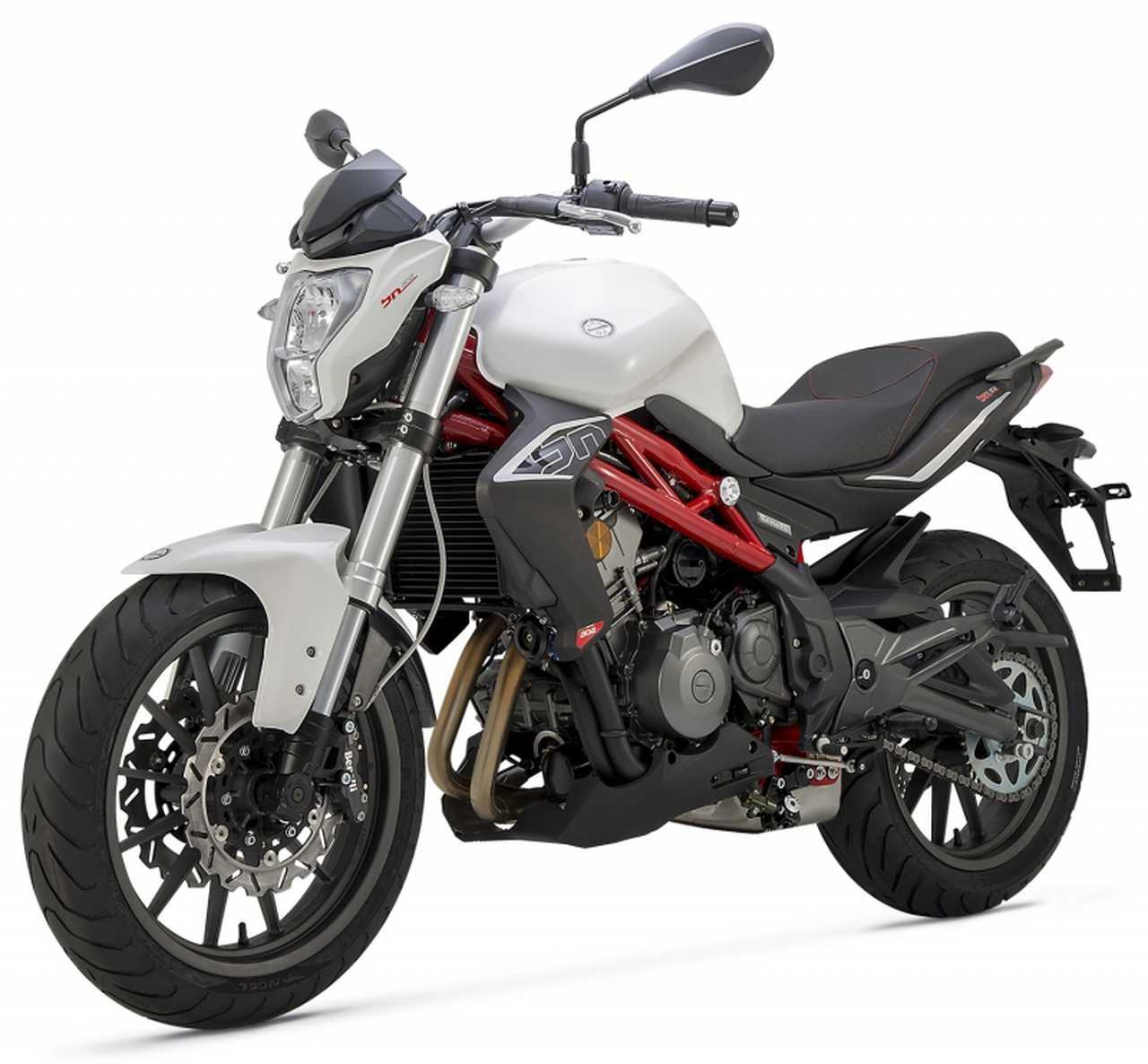 Benelli BN 302 - City Moto Benelux