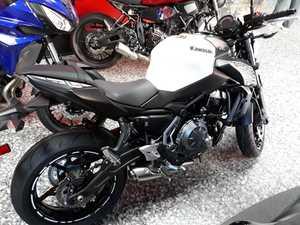 Kawasaki Z 650 ABS 2019  - Foto 11