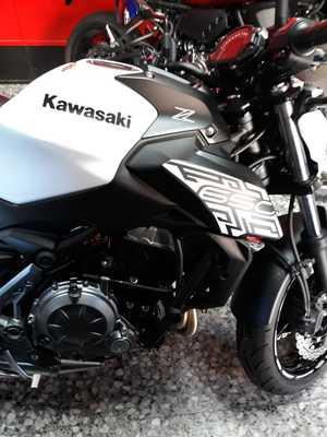 Kawasaki Z 650 ABS 2019  - Foto 5