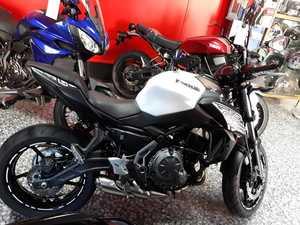 Kawasaki Z 650 ABS 2019  - Foto 2
