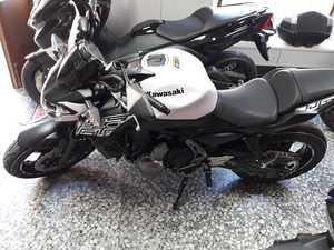 Kawasaki Z 650 ABS 2019  - Foto 3