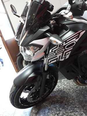 Kawasaki Z 650 ABS 2019  - Foto 4