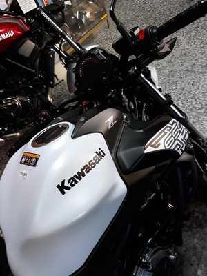 Kawasaki Z 650 ABS 2019  - Foto 6