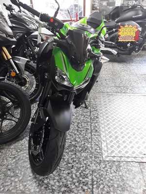 Kawasaki Z 900 ABS 2018 A2  - Foto 5
