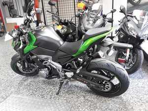 Kawasaki Z 900 ABS 2018 A2  - Foto 2