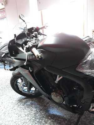 Honda CBR 600 F ABS  - Foto 9