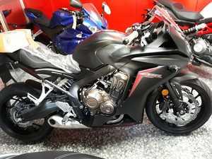 Honda CBR 600 F ABS  - Foto 2