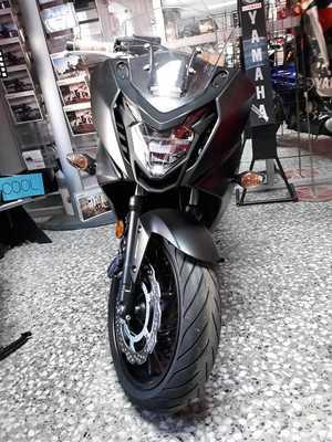 Honda CBR 600 F ABS  - Foto 6