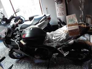 Honda CBR 600 F ABS  - Foto 5