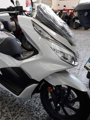 Honda PCX 125 abs 2018  - Foto 2