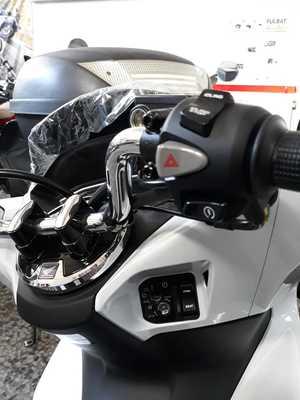 Honda PCX 125 abs 2018  - Foto 16