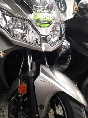 Kawasaki J300 j 125  - Foto 2