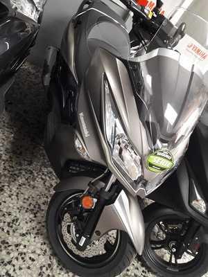 Kawasaki J300 j 125  - Foto 4