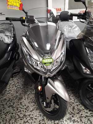 Kawasaki J300 j 125  - Foto 3