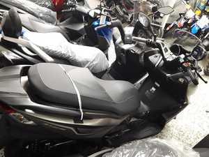 Kawasaki J300 j 125  - Foto 5