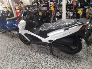 Kymco Grand Dink 300 ABS  - Foto 5