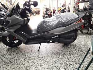Kymco Otros  350 ABS  - Foto 2