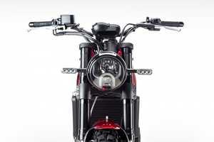 Benelli Leoncino 500 ABS  - Foto 13