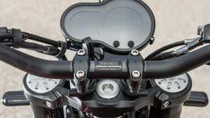 Benelli Leoncino 500 ABS  - Foto 16