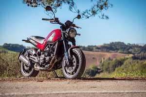 Benelli Leoncino 500 ABS  - Foto 2