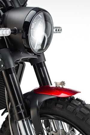 Benelli Leoncino 500 ABS  - Foto 14