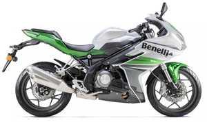 Benelli Otros  BN 302 R ABS  - Foto 7